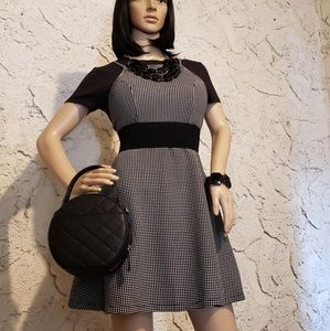 Dresses - Dress, top, belt & necklace Back 2 School
